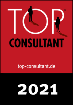 Späth Boje GmbH ist Top Consultant 2021